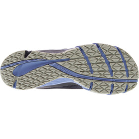 Merrell Bare Access Flex Løbesko Damer violet/sort